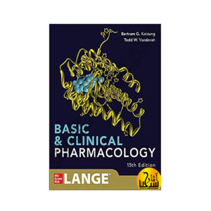Basic and Clinical Pharmacology 15th Edition